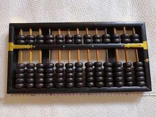 飛鷹牌算盤 Abacus