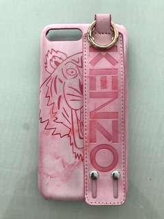 Ip 7+ Kenzo case