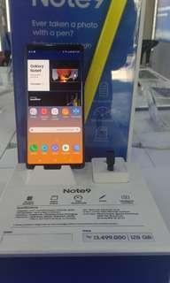 Samsung Note 9 kredit cepat tanpa Jaminan tanpa Kartu Kredit