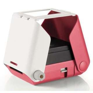 Printoss印相神器 相印機 印相機 相片列印機 拍立得 手機專用不插電相片印表機