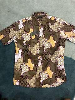 🚚 Batik Shirt by Batique
