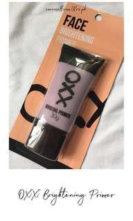 OXX Anti Brightening Primer