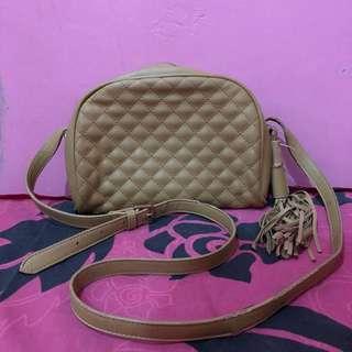 sling bag pull & bear