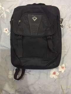 Tas Laptop Bodypack Original