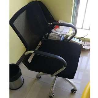 Office / study room chair