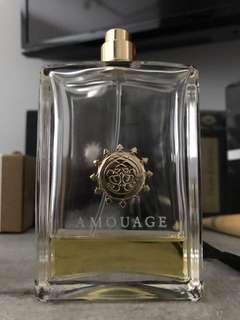🚚 Partial Bottle Of Amouage Jubilation XXV