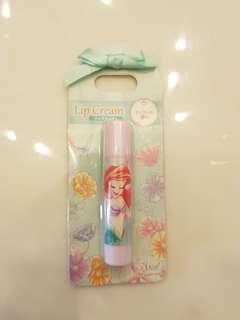 🚚 Tokyo Disney Sea Ariel Lipbalm