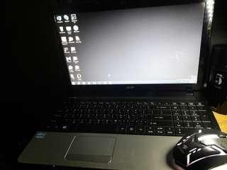 acer i5 windows7