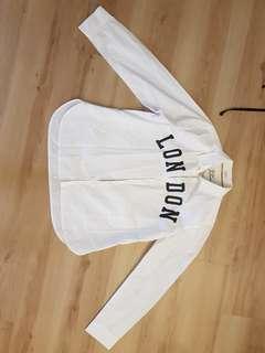 🚚 LONDON blouse