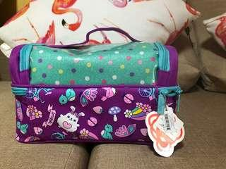 Authentic Smiggle Lunchbox