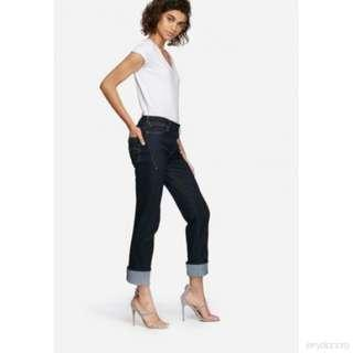 G-Star Raw Lanc 3D High Straight Jeans. BNWT. RRP$90