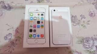 I phone 5s 16 gb
