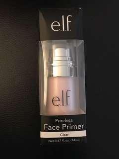 Elf Poreless Face Primer