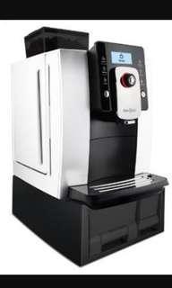 Office Café Coffee Machine / Gourmet Coffee & Espresso drinks.