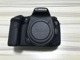 Canon 7D II (Body only)