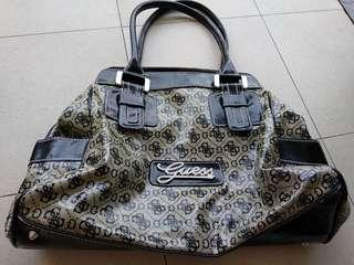 Guess bag reduced 50
