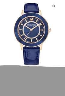 施華洛世奇鑽錶