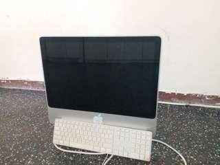 APPLE I Mac 27 inch
