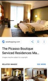 The picasso hotel makati