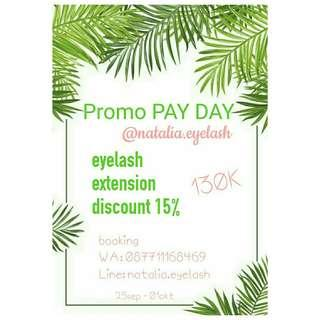 PROMO PAY DAY
