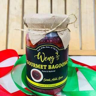 Gourmet Bagoong - 365g