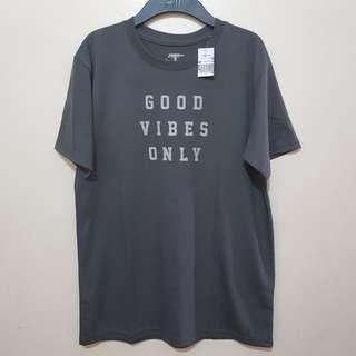 Statement Tee / Shirt