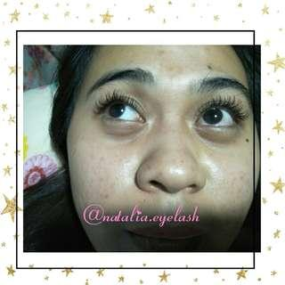 Eyelash Extension PROMO 130K
