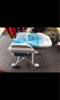 Baby Swing Chair & Bed