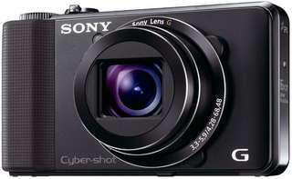 Sony Cyber-shot DSC-HX9V 16.2 MP