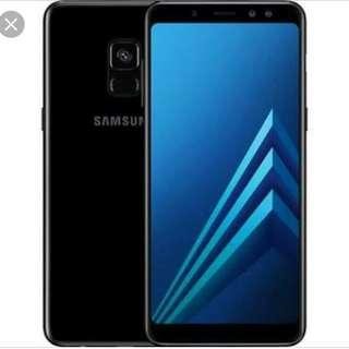 Kredit Hp Samsung Galaxy A8 2018 Proses 3 Menit