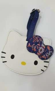 SIA Hello Kitty Luggage Tag (Limited Edition)