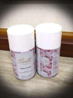 BN BRAND NEW Scents by LOVELY LACE (Air Refreshner Spray 250ml)