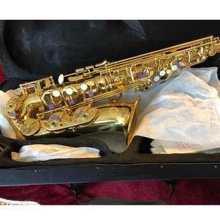 Suzuki Saxophone