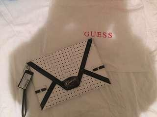 Guess purse/bag (never used)
