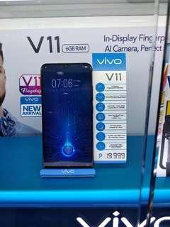Brand New Vivo V11 with ntc