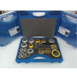 Camshaft & Crankshank Seal Tool Kit King Toyo