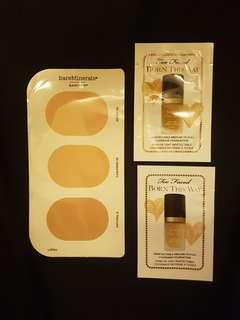 Foundation Samples BUNDLE