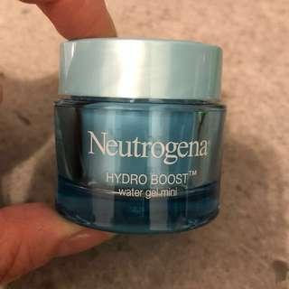 Neutrogena Hydro Boost 水活保濕凝露 15ml