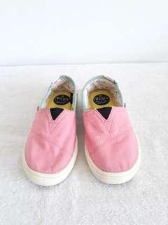 Sepatu anak KOHAI Wakai size 28