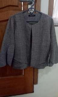 Gray Outer