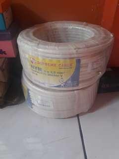 Kabel supreme 3x2.5