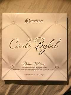 Carlo Babel Deluxe Edition Eyeshadow & Highlighter Palette