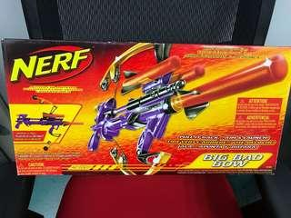 Nerf - Big Bad Bow arrow 弓箭