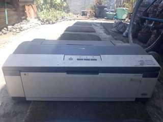 Printer T1100 bisa print A3