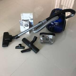 Bosch Vacuum
