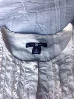 White polo dressy
