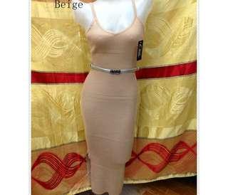 Pre -order sexy dress