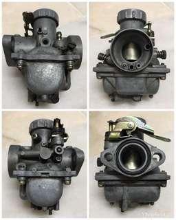 Carburetor TS125 Mikuni