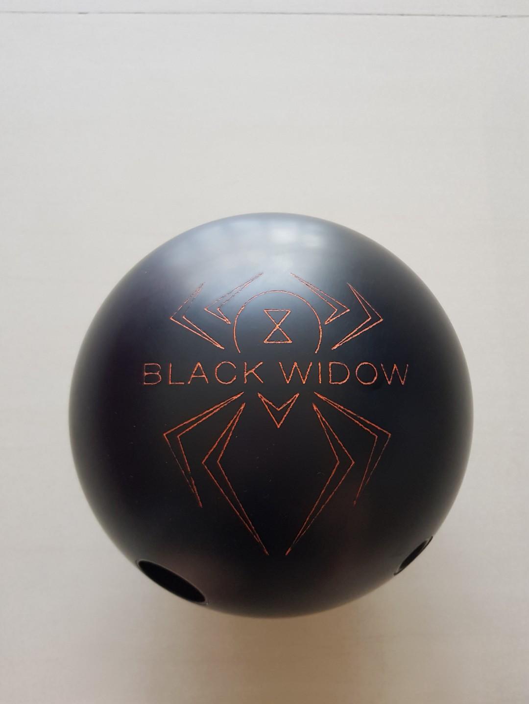 15lbs Hammer Black Widow Urethane