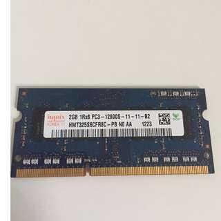 Hynix DDR3 Notebook Ram 2gb